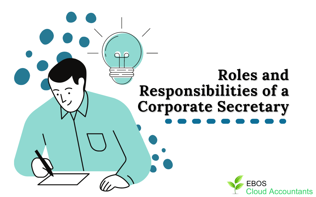 Roles and Responsibilities of a Corporate Secretary