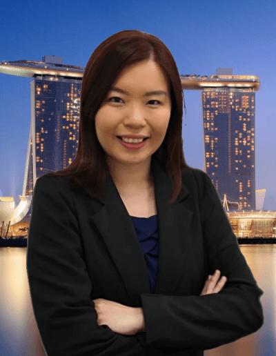 Corporate Secretary / Accountant