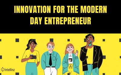 Innovation for the modern day entrepreneur – Technological Strategic Partners
