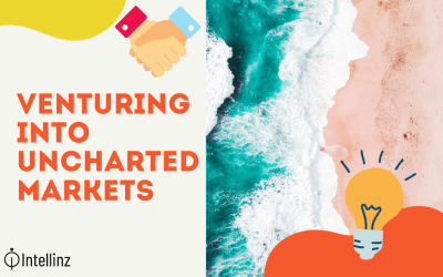Venturing Into Uncharted Markets
