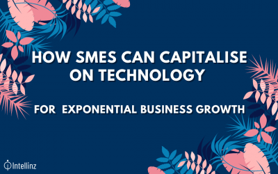 How SMEs Can Capitalise on Technology