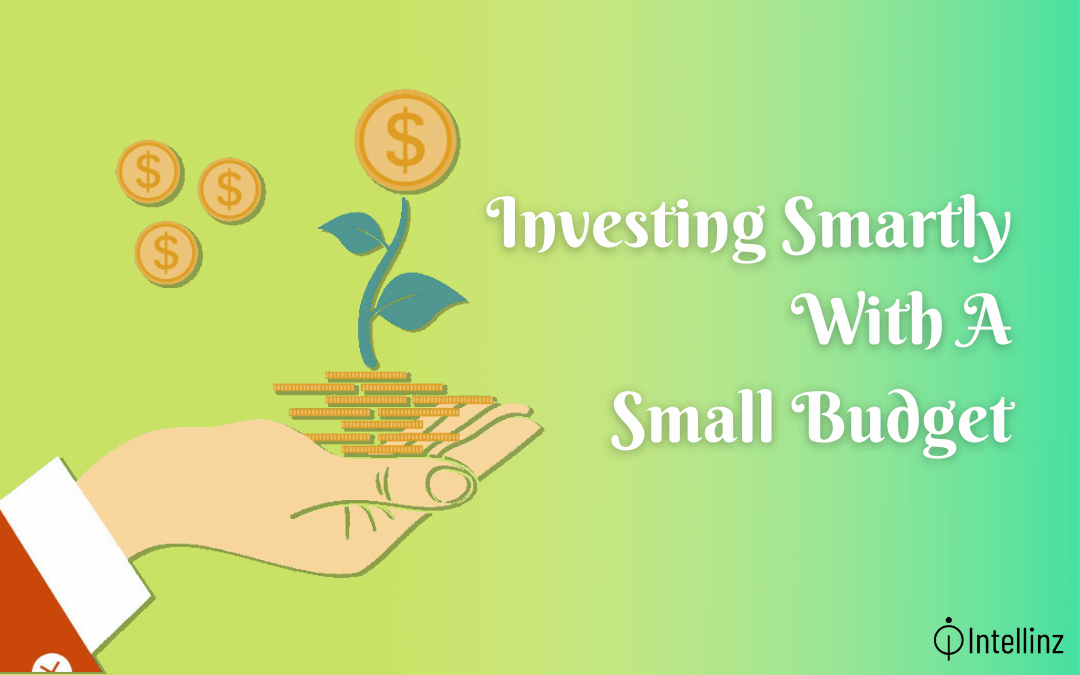Investing smartly with a Small Budget