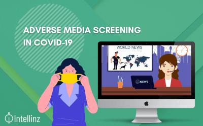 Adverse Media Screening In COVID-19