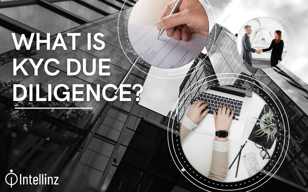 What Is KYC Due Diligence