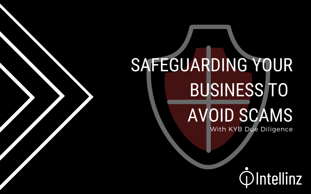 Safeguarding your business to avoid online scams