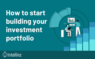 How to start building your investment portfolio